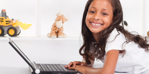 Online school and at home work?