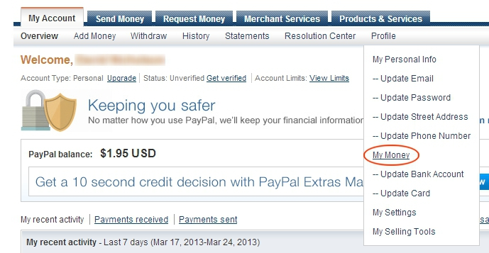 paypal how to cancel your subscriptions